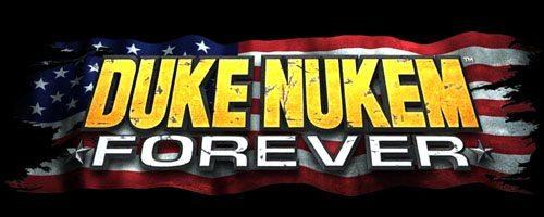 Duke Nukem Forever header