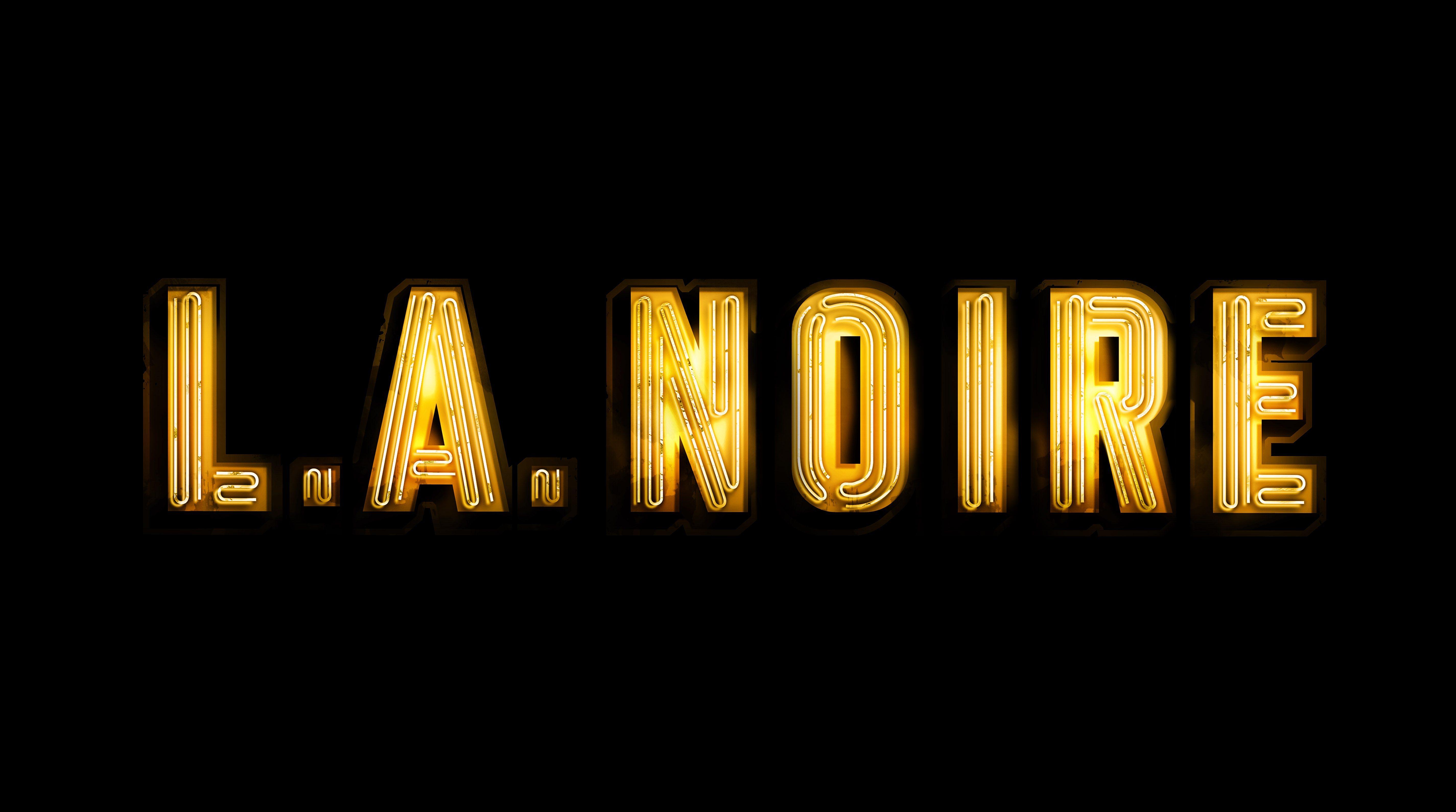 L.A. Noire Official Launch Trailer