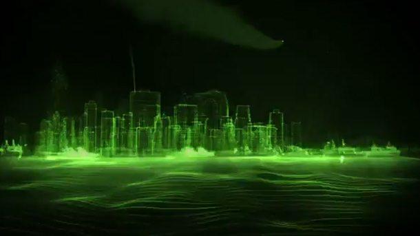 Modern Warfare 3 Official World Premiere Trailer