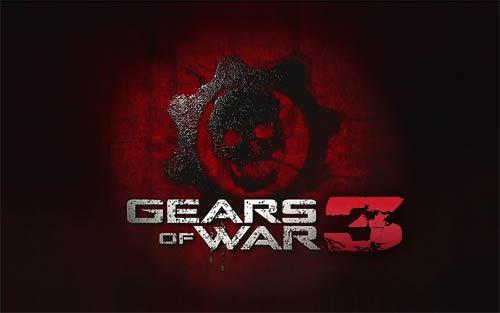 Gears of War 3 World Premiere E3 Trailer