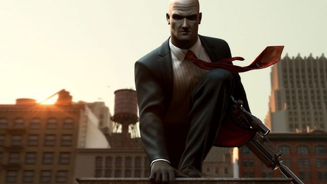 Hitman Absolution Debut Trailer