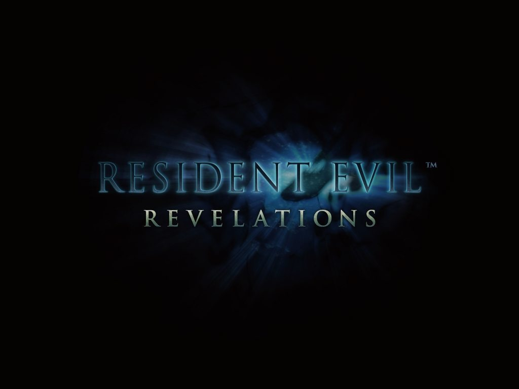 Resident Evil: Revelations Gamescon 2011 Trailer