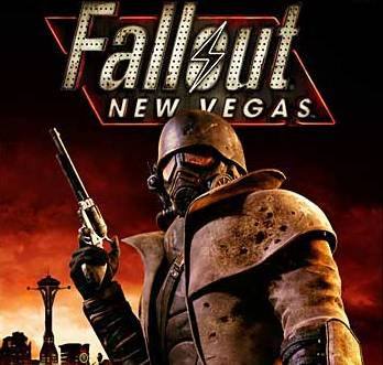 Fall out New Vegas Lonesome Road Trailer