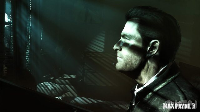Max Payne 3 Pop up Trailer Revealed