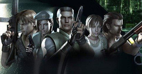 Resident Evil: The Umbrella Chronicles Trophies revealed