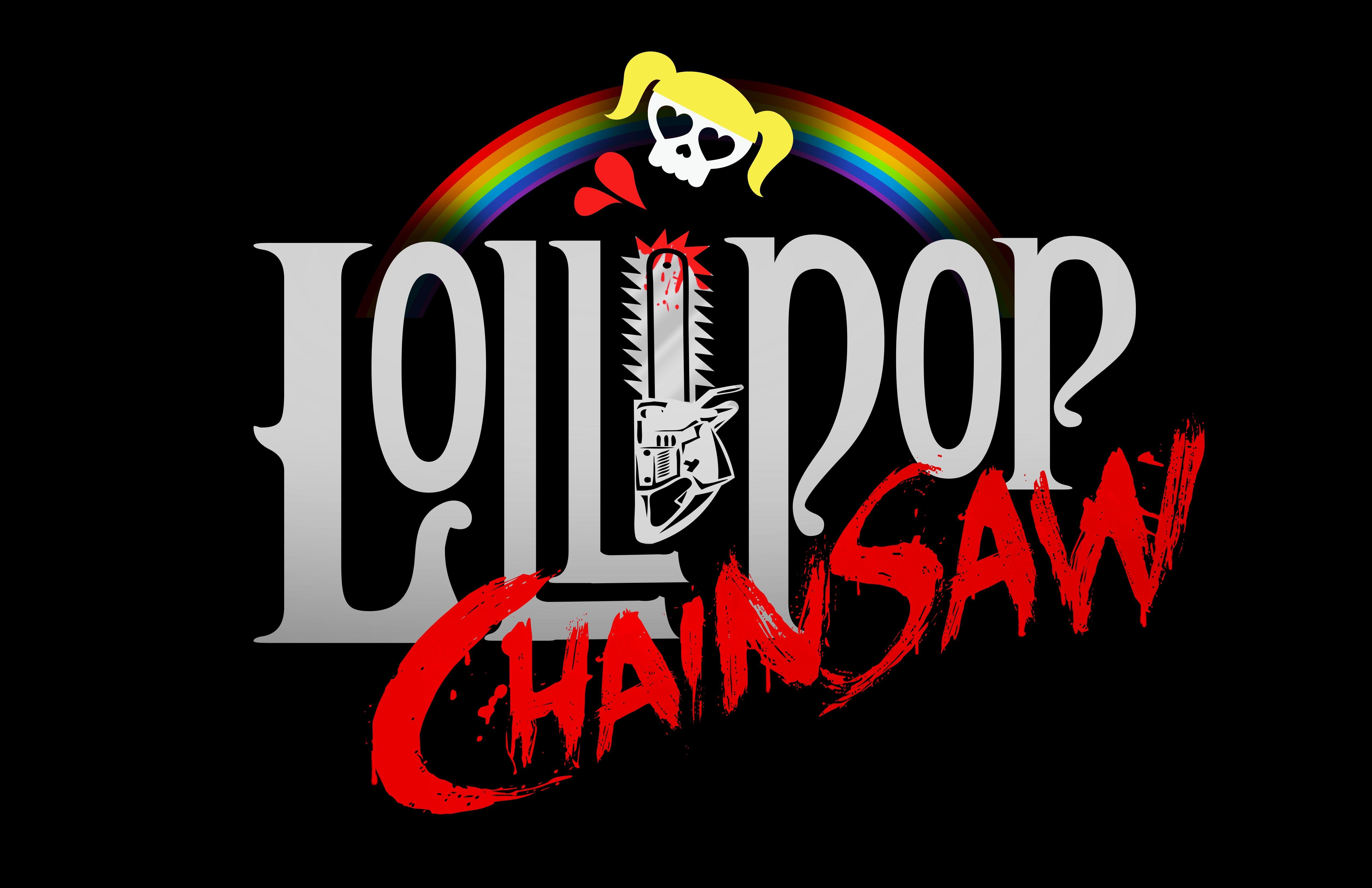 Lollipop Chainsaw Valentine's Day Trailer