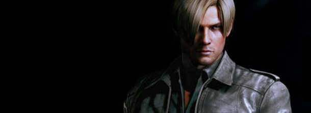 How Much Would You Pay To Be Leon S. Kennedy? Resident Evil 6 CE Featured Image