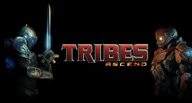 Three new shots of Tribes Ascend