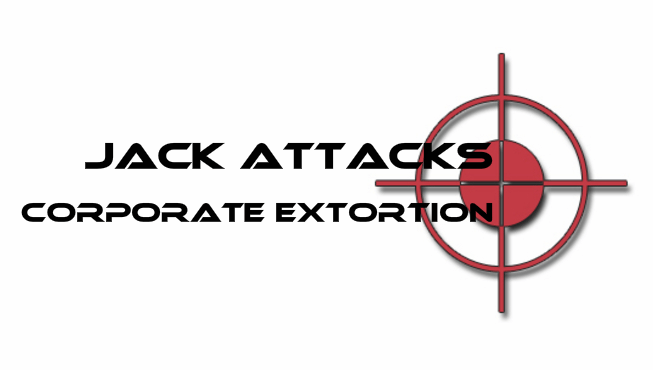 Jack Attacks Corporate Extortion (DLC) Featured Image