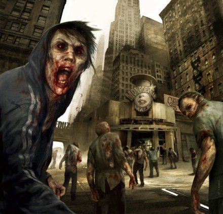 LB's Take: The 13 Greatest Zombie Games Featured Image