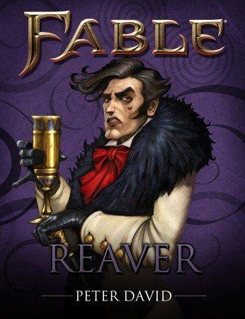 Fable eReader Reaver