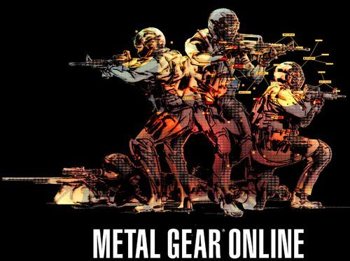 Post Mortem: Konami Ruined Metal Gear Online Featured Image