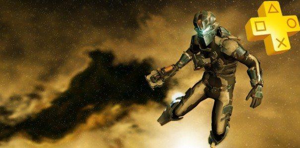 Dead Space 2 PS Plus