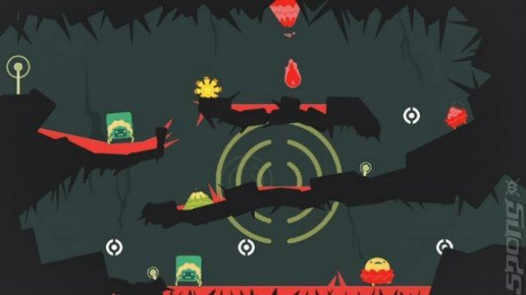 Sound Shapes Screenshot 2