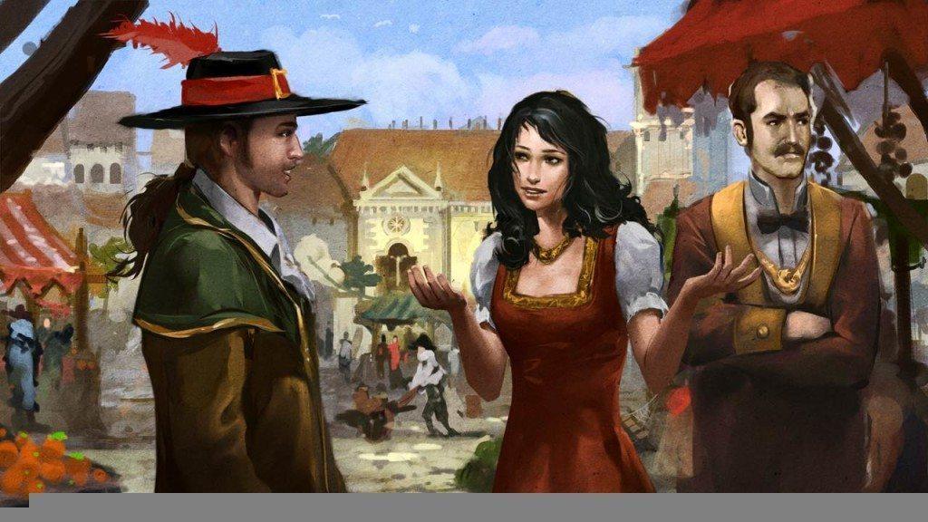 Port Royale 3 Screenshot 3