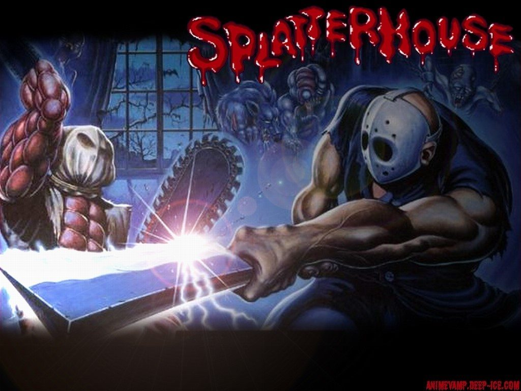 splatterhouse-original