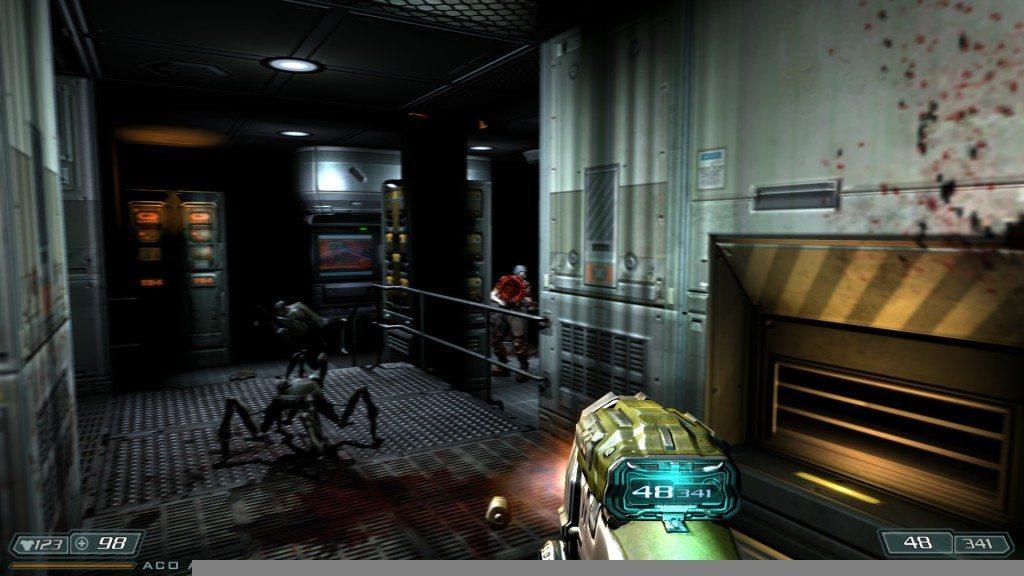 Doom 3 BFG Edition Screenshot 3
