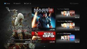 PS Store Overhaul