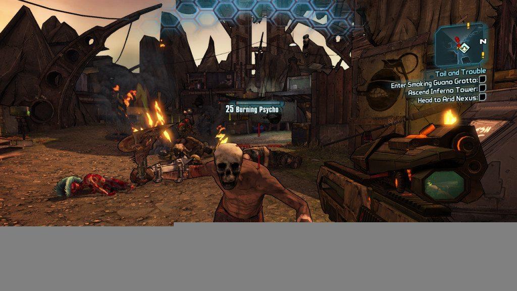 Borderlands 2 Screenshot 4