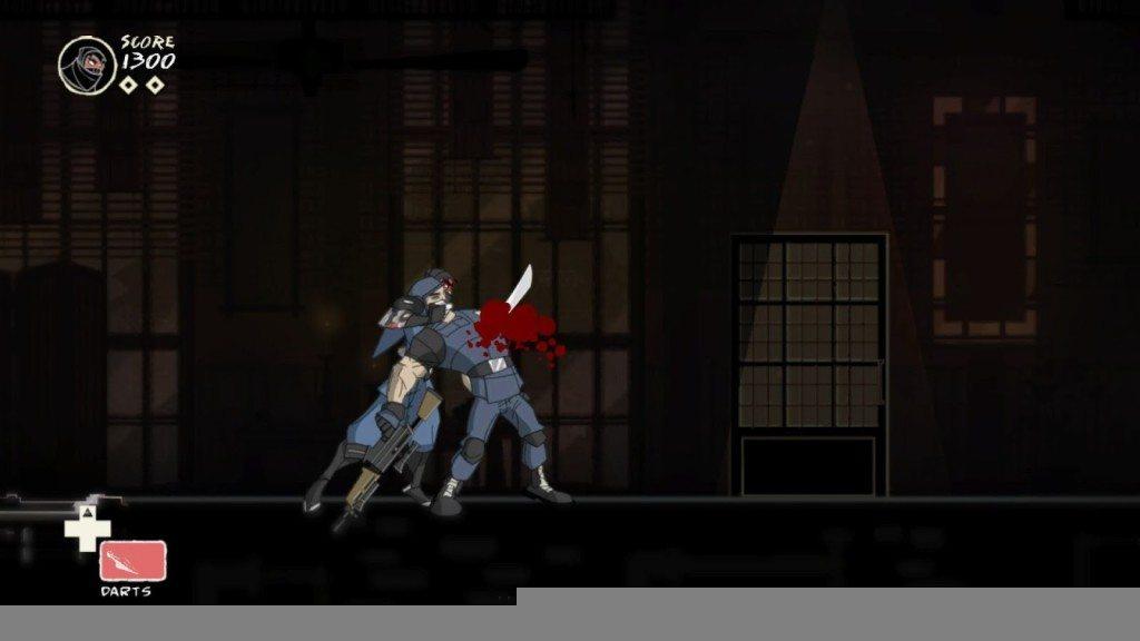 Mark of the Ninja Screenshot 3