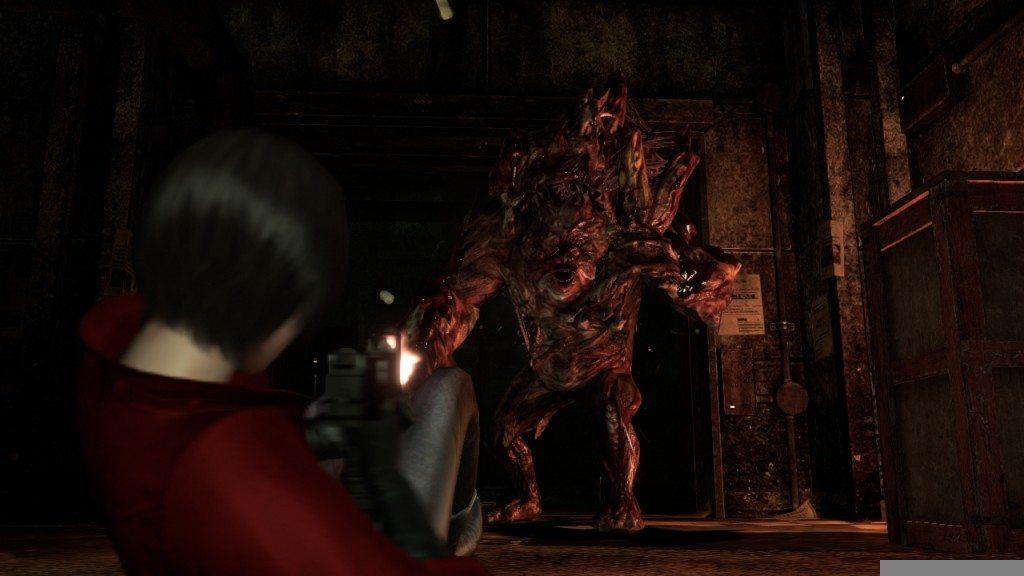 Resident Evil 6 Screenshot 4