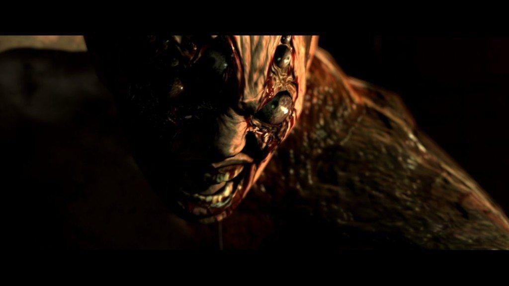 Resident Evil 6 Screenshot 1