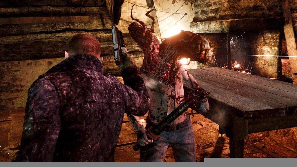 Resident Evil 6 Screenshot 3