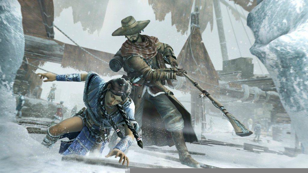 Assassin's Creed 3 Screenshot 5