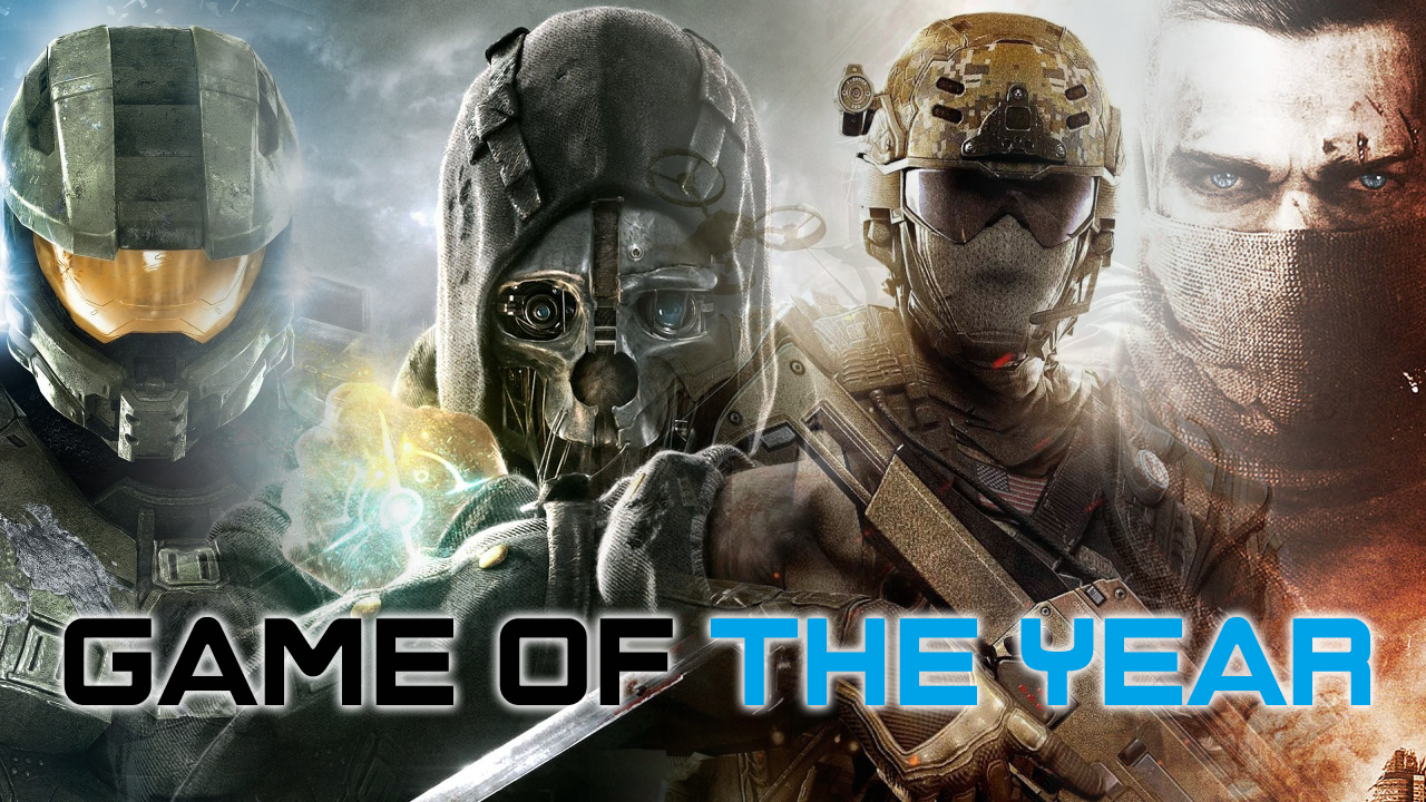 BagoGames Editor's Game of the Year Awards - BagoGames