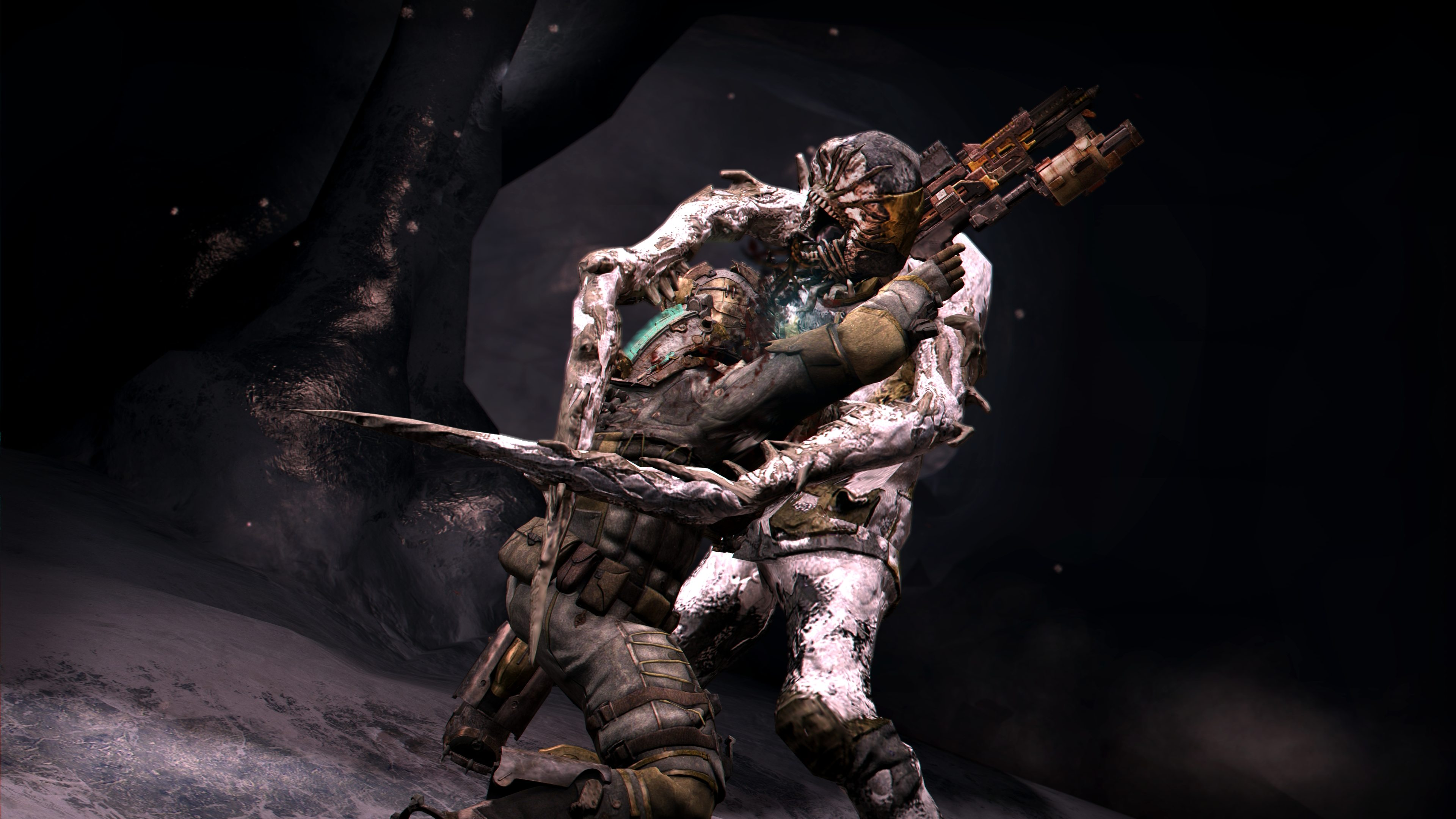 Dead Space 2 Demo Featured Image