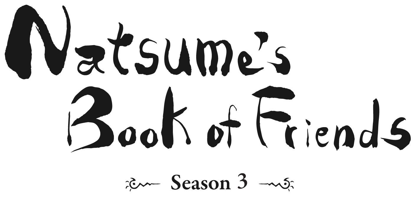 Natsume's Book of Friends Featured Image
