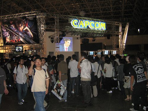 Capcom Seeks Fan Input Featured Image