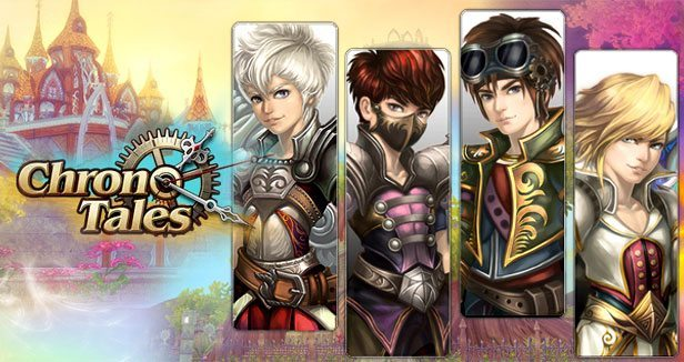 Chrono Tales Closed Beta Test