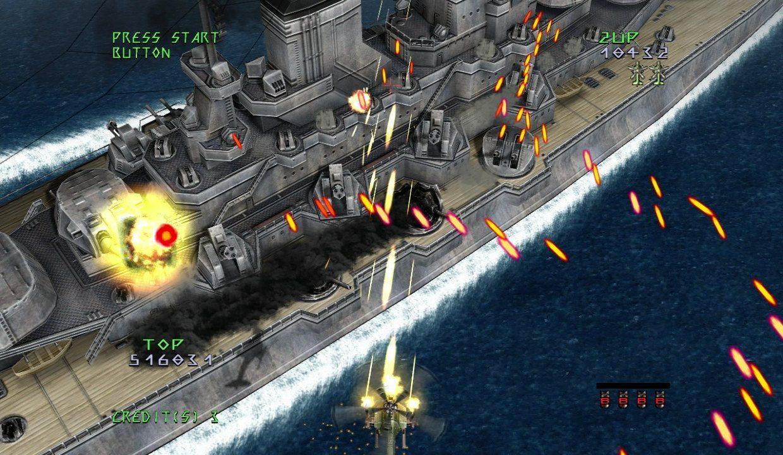 Under Defeat HD Screenshot 3