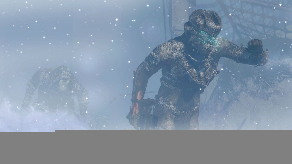 Dead Space 3: What To Expect screenshot 1
