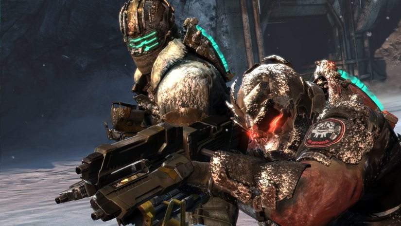 Dead Space 3: What To Expect screenshot 5