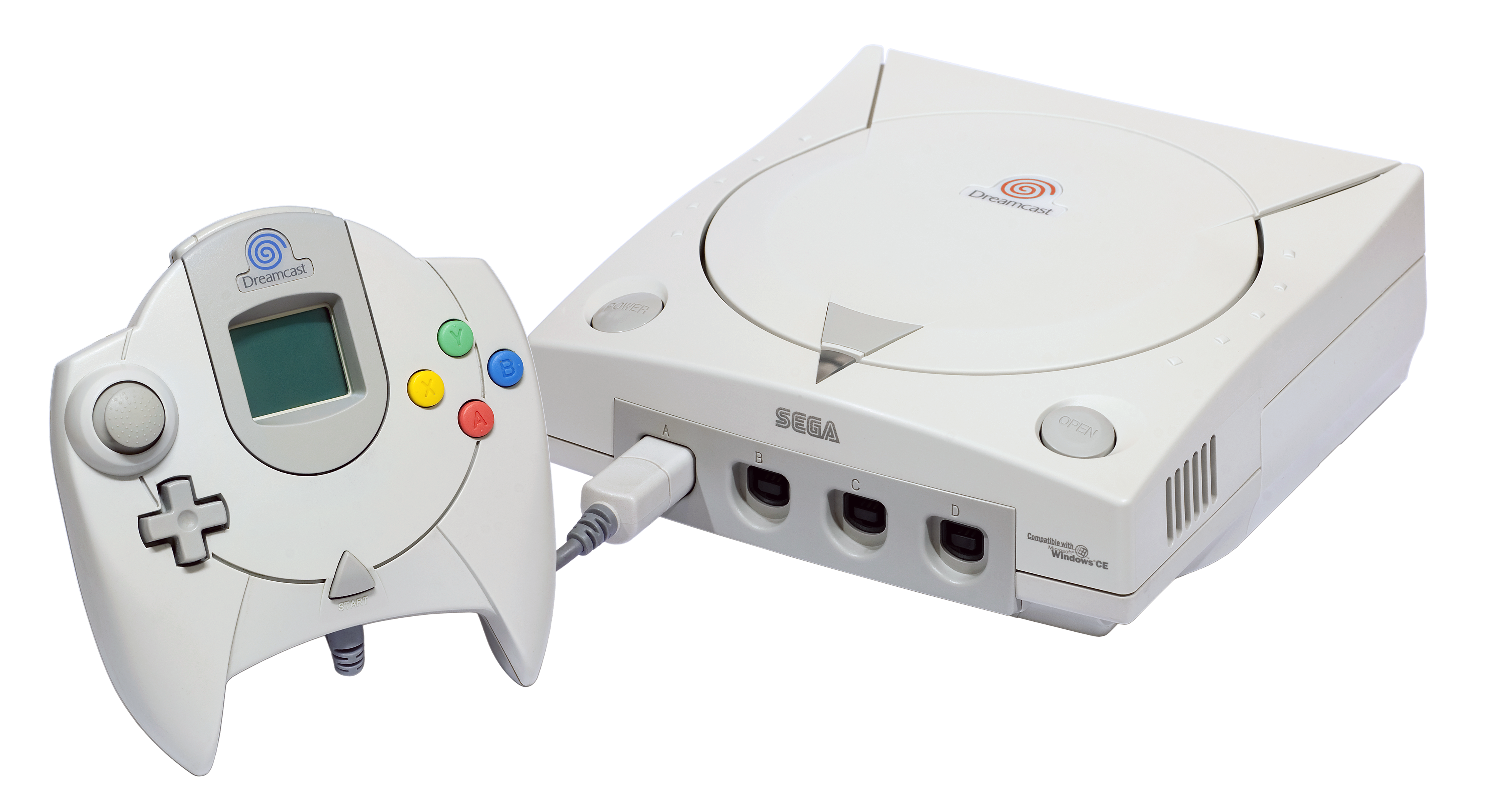 Dreamcast Featured Image