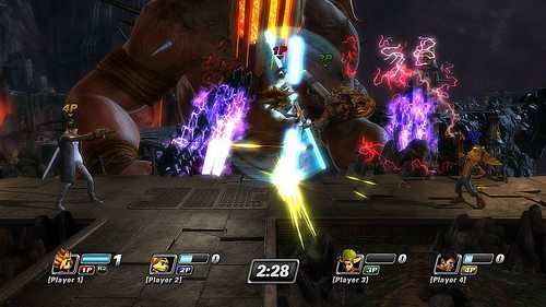 PlayStation All-Stars Battle Royale Featured Image