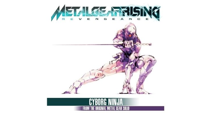 Metal Gear Rising: Revengeance Featured Image