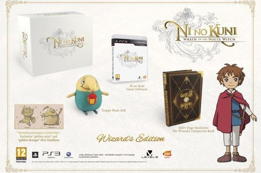 Ni no Kuni Featured Image