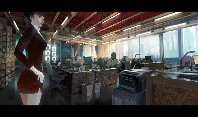 Details emerge for Suda 51's Killer Is Dead Featured Image