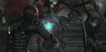 Dead Space 3 Demo Now Available On XBL Through EA Featured Image