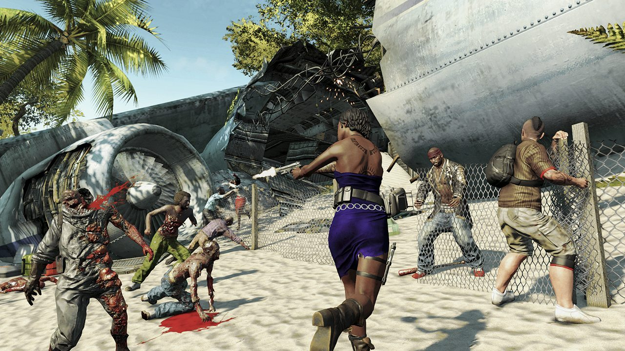 Dead Island: Riptide Featured Image