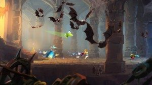 Free Rayman! One Delay Too Many screenshot 1