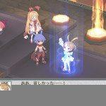 Disgaea D2: A Brighter Darkness Screenshot 4