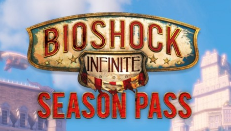 BioShock Infinite Season Pass