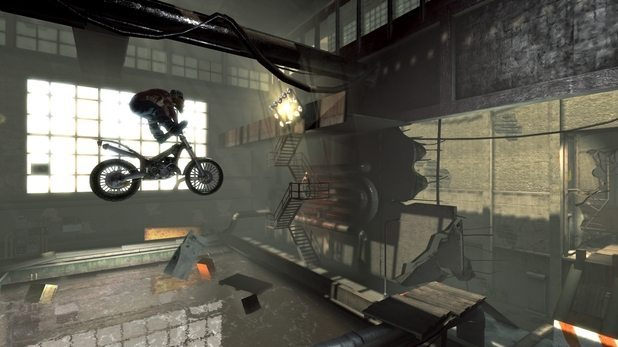 Urban Trial Freestyle Featured Image