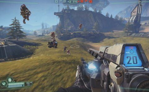 Tribes: Ascend Featured Image