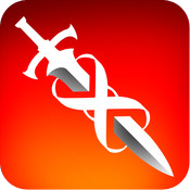 Infinity Blade Featured Image