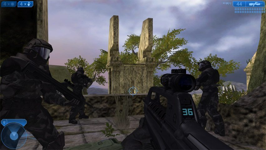 Halo 2 Featured Image